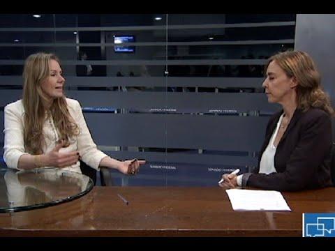 Participação da mulher nas eleições ganha reforço do fundo eleitoral, explica Vanessa