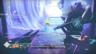 Destiny 2 - Exodus Crash Nightfall Speedrun [9:28]