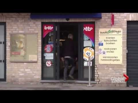 Belgium bank heist