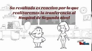 TRABAJO SOCIAL ÁREA DE SALUD