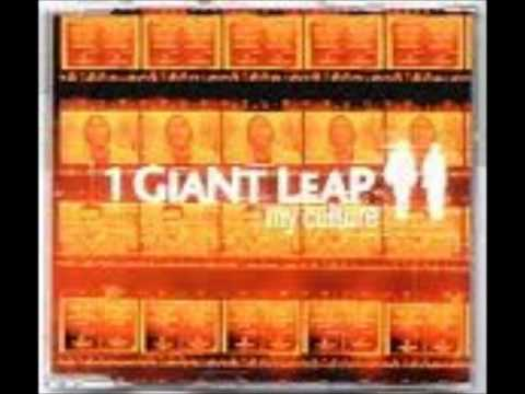 1 Giant Leap - My Culture - feat. Maxi Jazz & Robbie Williams mp3