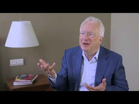 Herbert Puchta on Teaching Teenagers to THiNK Beyond Language