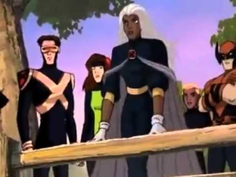 Download X-Men Evolution Episode 31
