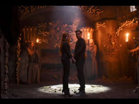 Download Shadowhunters Season 1 Episode 1 Review & After Show   AfterBuzz TV