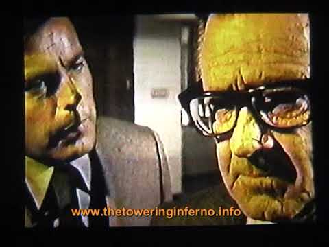 Download The Towering Inferno - CUT scene