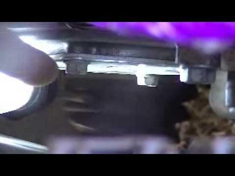OTC 6616 Water Pump Holding Tool