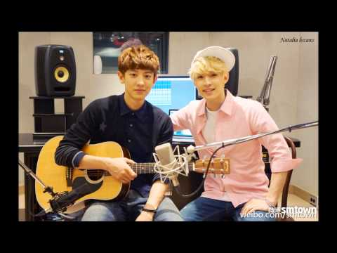 Henry 헨리 1-4-3 (I Love You) Acoustic Version with ChanYeol of (EXO) [DL/MP3]