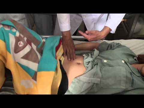 Thăm khám bệnh nhân viêm ruột thừa (phần 2)