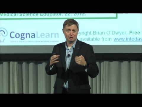 EduTECH Asia: 'Fast Flip' and the death of lecture style learning