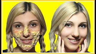 Amazing BEAUTY HACK To Make you GLOW UP for SCHOOL | Back To School Hack