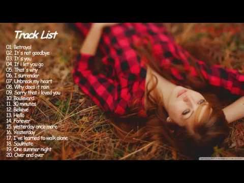 Top Romantic songs english 2015 || Best Romance songs ever || Love songs collection english