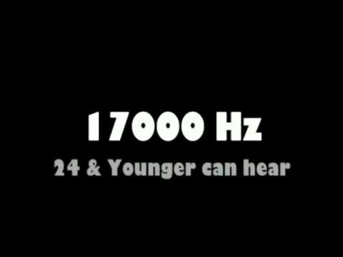 Hearing Test - Test udito hertz