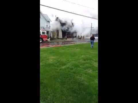 jersey shore pa house fire