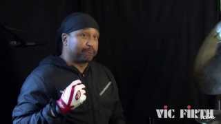 Product Spotlight: Carter Beauford Signature Stick