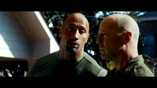 Fast & Furious 9 (Official Trailer 2019) HD