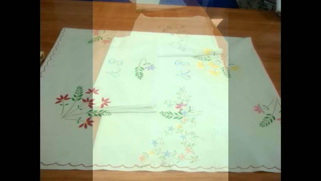 Manualidades de pintura en tela centro adultos galera 2013 - Manualidades para adultos ...
