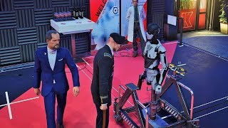 Hitman 2 - Epic Android Kill - The New Army : Miami (Accident Kill)