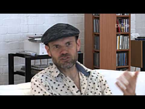 DMC Magazine - Dave Lee (aka Joey Negro) Interview