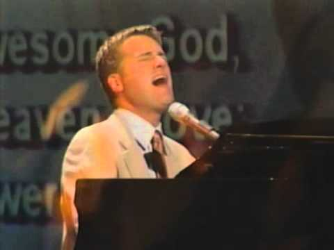 Michael W. Smith: Awesome God (Live @CI 50th anniversary) 9/26/2002