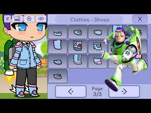 """Creando Los Personajes De """"Toy Story"""" (ESPECIAL 44K❤️) - Lola Aguirre :3"""