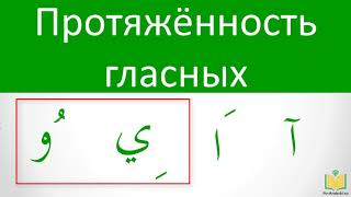 Арабский для начинающих с нуля. Урок 5-й.