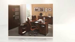 видео офисная мебель на заказ