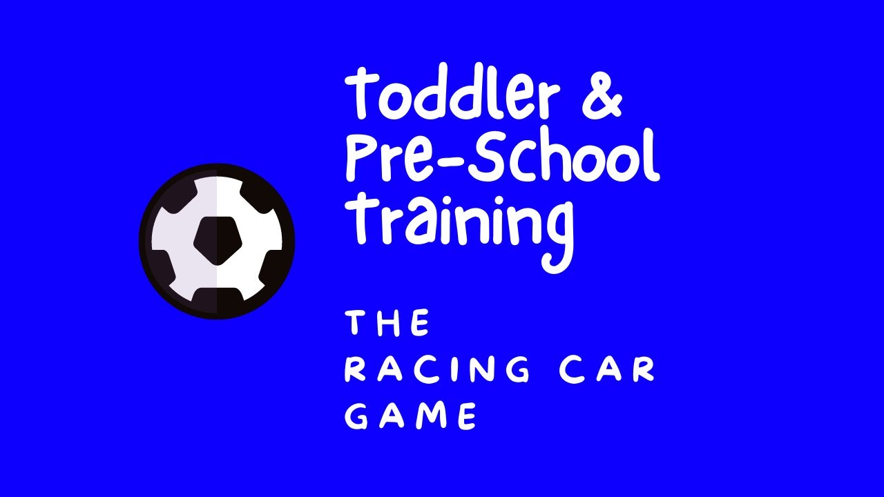 Nursery & Pre-School Home Football Training