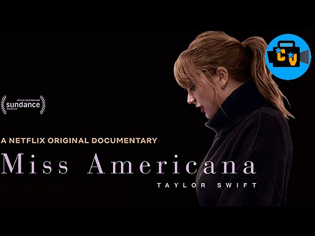 MISS AMERICANA - (Trailer legendado Portugal - Netflix)