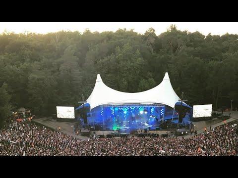 Pearl Jam - Wash/Sometimes (Berlin, Waldbühne, 7/5/2018)