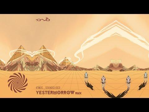 Atmos - Soundglider (Yestermorrow Remix)