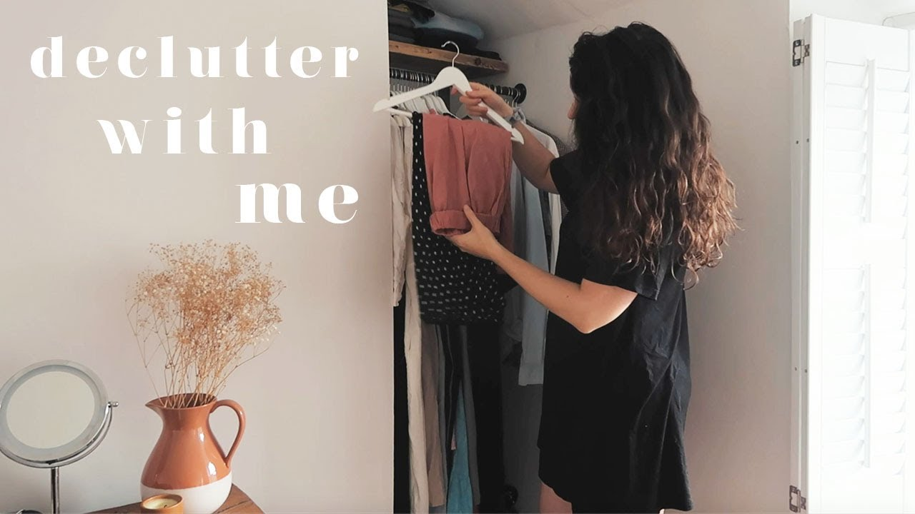 MINIMALISM SERIES | Autumn/Winter Capsule Wardrobe Declutter