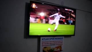 amed spor galatasaray 2 gol zaferi