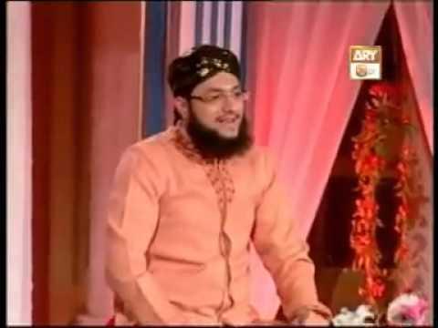Mere Muhammad Bane Hain Dulha - YouTube.MP4-Hafiz Tahir Qadri New Naat Album Released 2009 -