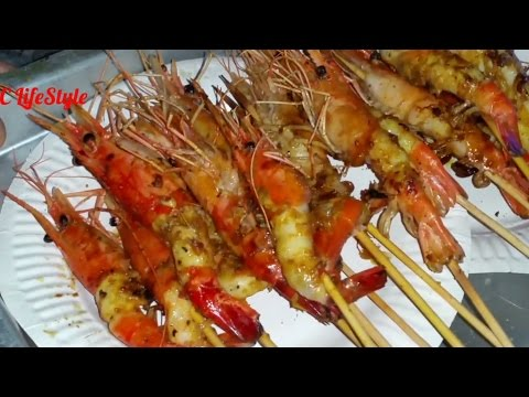 S4E6 How to Catch & Cook Freshwater Prawns UDANG GALAH!