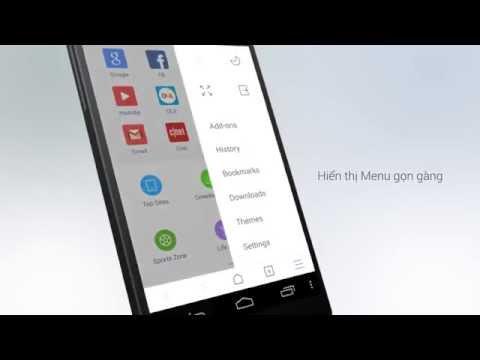 Tải UC Browser Miễn Phí Android Tiếng Việt - Tai UC Browser Mien Phi Android Tieng Viet