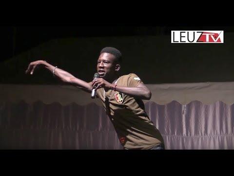 Anniversaire Rirou tribunal: LEEP de Ibou NDIME à mourir de rire
