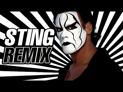 STING THEME SONG REMIX [PROD. BY ATTIC STEIN]