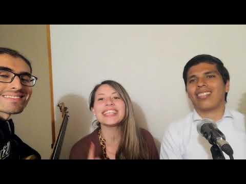 Invitación Lanzamiento CD Toque al Río 15 años - La Tata Mendoza