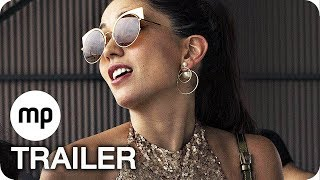 Crazy Rich Trailer Deutsch German (2018)
