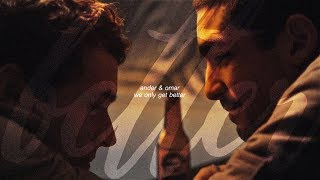 Ander/Omar | we only get better