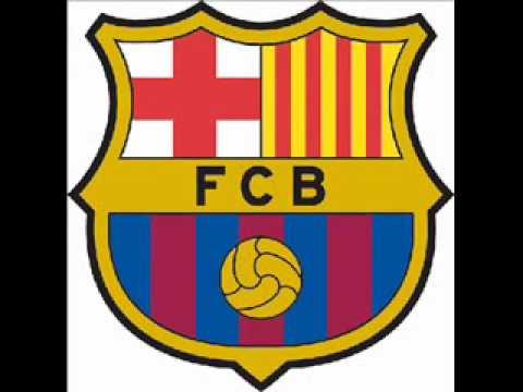 chanson de f.c.barcelona