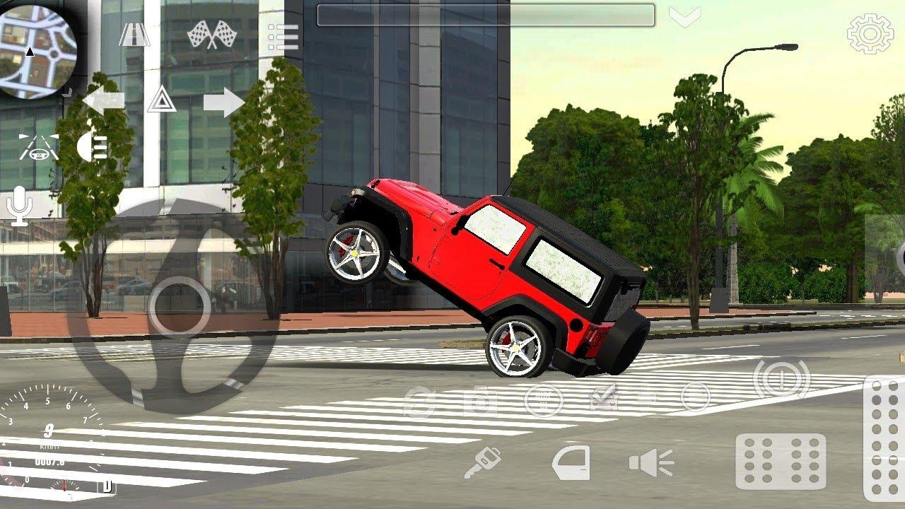 ग म म क र क आग स क स उठ य ज त ह Manual Gearbox Car Parking Best Trending Game On Tiktok Youtube