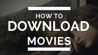 How To Download Dual Audio/1080p/720p/3D Movies For Free