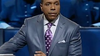 Creflo Dollar Overcoming a Fluctuating Soul