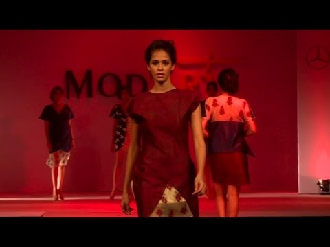Mod'Art Fashion Show 2015 - Part 3