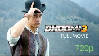 dhoom 3 full movie free download 720p