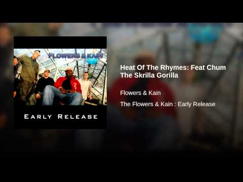 Heat of the Rhyme