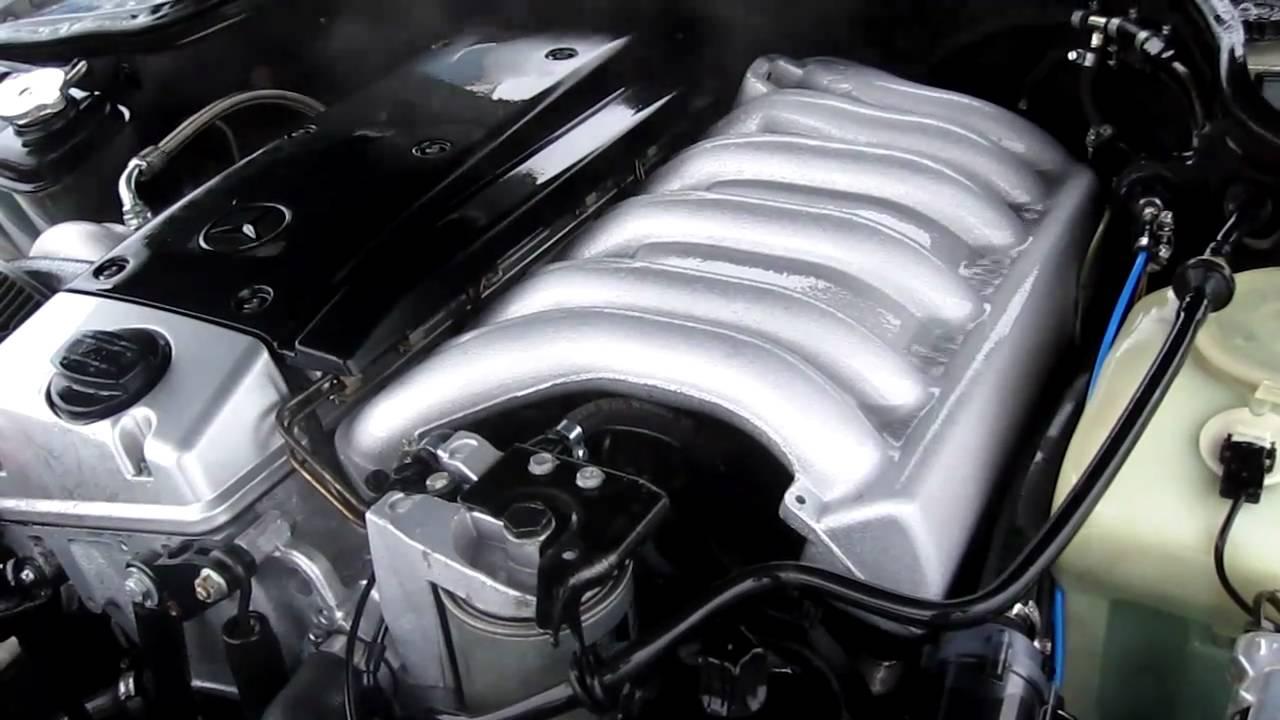 Mercedes C250TD Wagon - into - C300TD Wagon   | Retro Rides