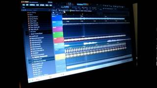 RomVard-Fall silently(Veela acapella) Video.wmv