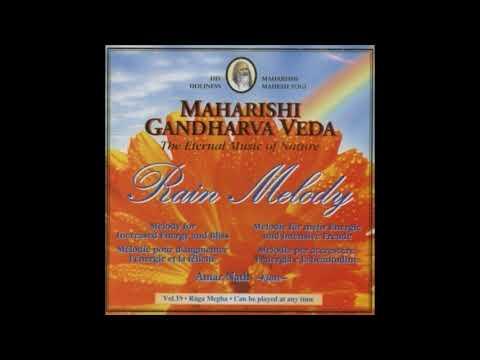 Gandharva Veda- Rain Melody